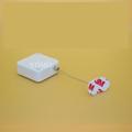 伸缩防盗拉线盒 小商品展示软胶端子 测试笔防盗器 化妆品防盗 3