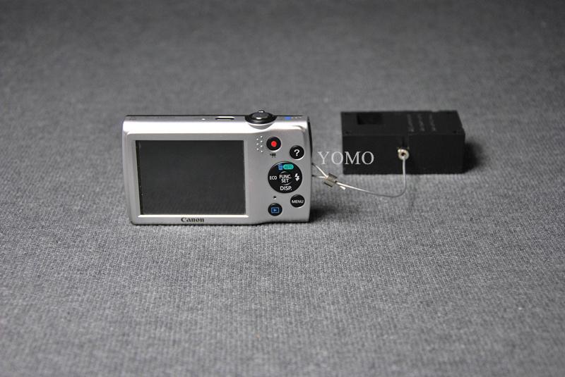 暫停式防盜拉盒 手機防盜器平板防盜器展示防盜器 1