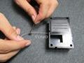 暫停式防盜拉盒 手機防盜器平板防盜器展示防盜器 2