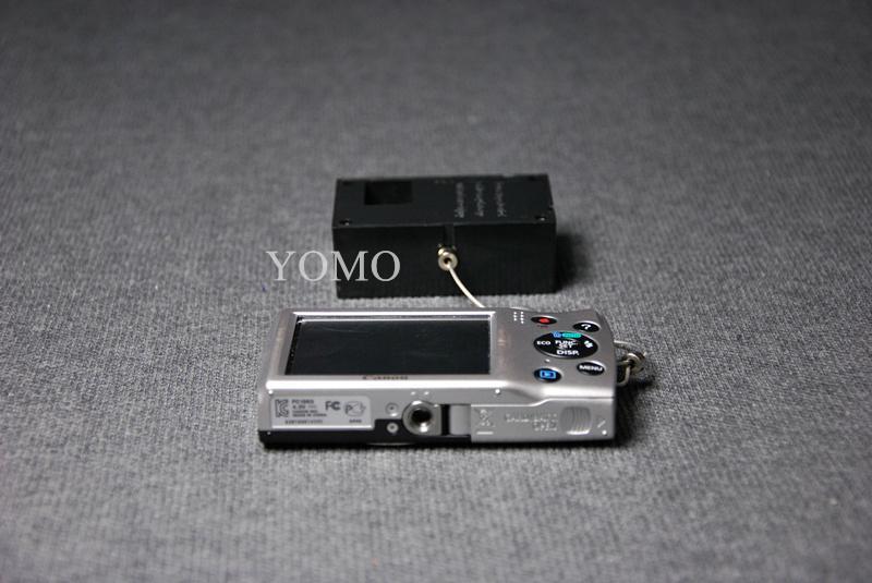 暫停式防盜拉盒 手機防盜器平板防盜器展示防盜器 3