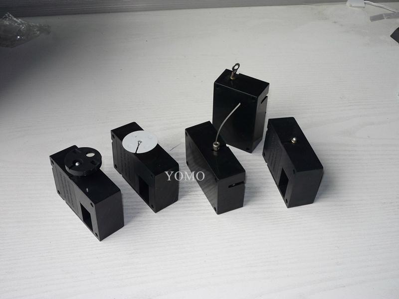 暂停式防盗拉盒 手机防盗器平板防盗器展示防盗器 4