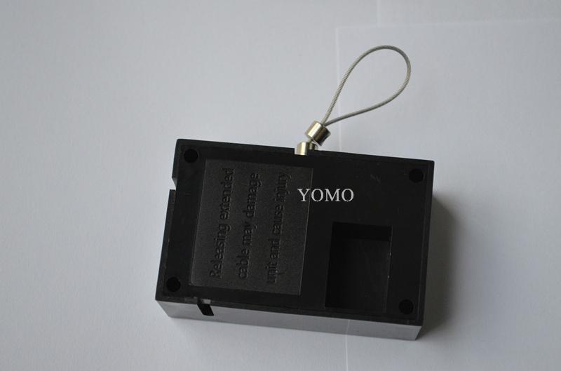 暫停式防盜拉盒 手機防盜器平板防盜器展示防盜器 8