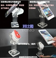 Mobile Phone Loss Prevention Security Display Rack