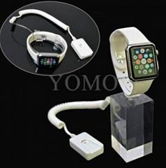 智能手錶展架 智能手環防盜報警展示架