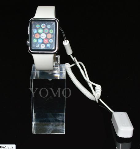 智能手表展架 智能手环防盗报警展示架 3