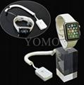 手機展示自動伸縮防盜鏈 拉線盒 機模防盜器 牆挂拉繩 4