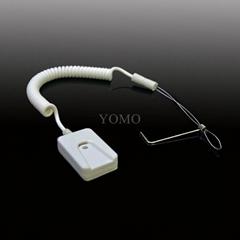 手机展示自动伸缩防盗链 拉线盒 机模防盗器 墙挂拉绳