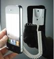 手机展示自动伸缩防盗链 拉线盒 磁力座模型防盗器 墙挂拉绳 2