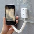 手机展示自动伸缩防盗链 拉线盒 磁力座模型防盗器 墙挂拉绳 9