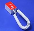手机展示自动伸缩防盗链 拉线盒 磁力座模型防盗器 墙挂拉绳 15
