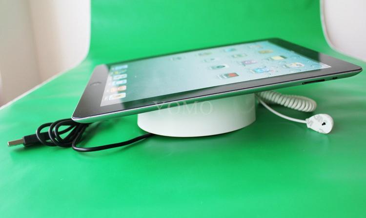 蘋果平板三星聯想索尼平板防盜器報警器平板電腦防盜器防盜展示架 5
