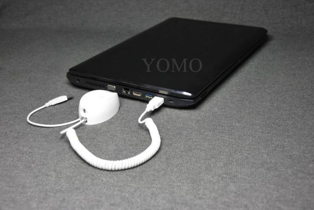 蘋果平板三星聯想索尼平板防盜器報警器平板電腦防盜器防盜展示架 11