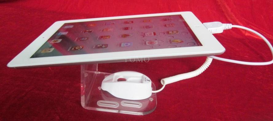 蘋果平板三星聯想索尼平板防盜器報警器平板電腦防盜器防盜展示架 14