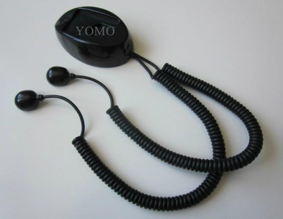 雙頭手機報警器 手機展示防盜器 蘋果三星手機防盜器 5