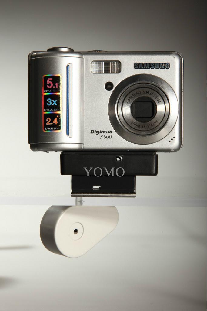 DV攝像機卡片相機數碼相機專用鋼絲繩防盜器 1