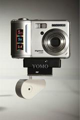 DV攝像機卡片相機數碼相機專用鋼絲繩防盜器
