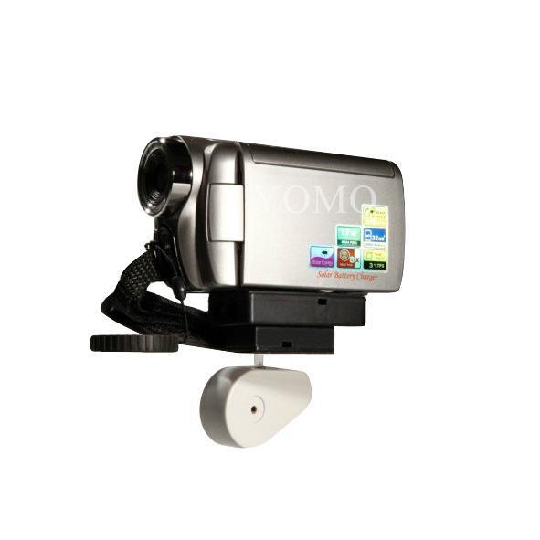 DV摄像机卡片相机数码相机专用钢丝绳防盗器 2