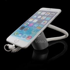蘋果智能手機防盜報警器IPAD平板電腦展示架手機防盜展示器