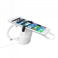 Mobile Phone Power and Alarm Display Stand with Clamp