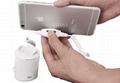 卡爪型手機體驗防盜器報警器平板一鍵式智能遙控報警展示架 7