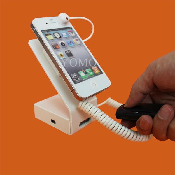 iphone display holder