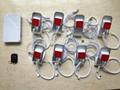 多路防盜報警器 手機防盜報警器 數碼展示防盜報警器 4