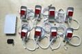 Multi Ports Power&Alarm Display System