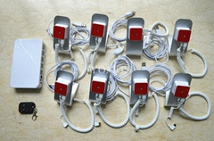 Multi Ports Power&Alarm