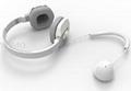 新款VR  防盜器耳機藍牙筆記