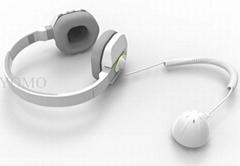 新款VR  防盗器耳机蓝牙笔记本摄像头防盗器数码相机红酒防盗器
