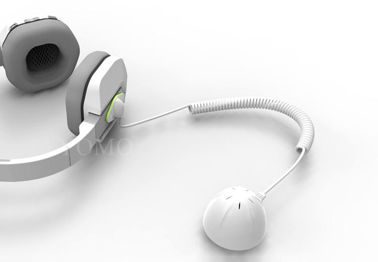 新款VR  防盜器耳機藍牙筆記本攝像頭防盜器數碼相機紅酒防盜器 2