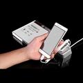 高瑞展示華為手機防盜報警器防盜展示架充電水晶報警支架 16