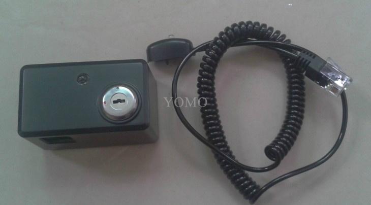 自鳴智能手機防盜報警器IPAD平板電腦展示架手機防盜報警器 15