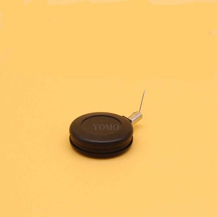供應各種型號首飾/精品展示用防盜繩 自動伸縮拉線盒 易拉扣 20