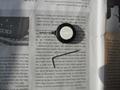 供应各种型号首饰/精品展示用防盗绳 自动伸缩拉线盒 易拉扣 16