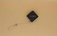 Mini Square-Shaped Anti-Theft Recoiler,anti-shoplifting pull box