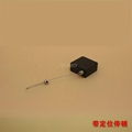 Mini Square-Shaped Anti-Theft Recoiler,anti-shoplifting pull box