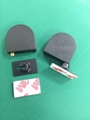 Anti Theft Retractable Pull Boxes for Glasses,Jewelleries,Cellphones