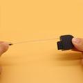 防盜鋼絲拉線盒 自動伸縮拉線鎖 易拉得 5