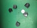 防盜鋼絲拉線盒 自動伸縮拉線鎖 易拉得 19