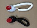 弹簧式卧式磁力手机机模防盗展示器 8