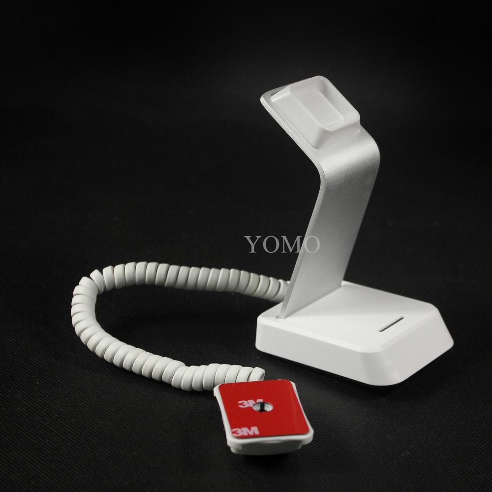 手機展示防盜報警器 營業廳體驗機防丟報警主機 支持訂製防盜支架 6