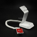 Mobile Phone Power and Alarm Display Stand