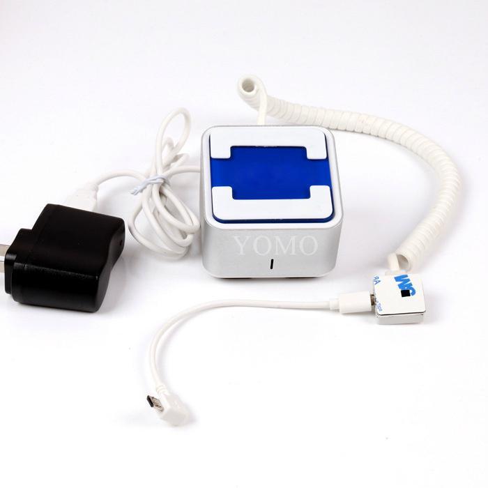iPad 防盗器展示架苹果平板电脑充电报警器 mini防盗报警器 1