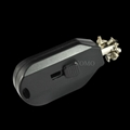 Anti-Theft  Stop Lock for Security Hook,Shop Display Protective Stop Lock