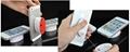 手機防盜拉線盒 自動伸縮鋼絲繩 接線盒 拉線器 展示拉線繩 手機防盜鏈 16