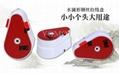 手機防盜拉線盒 自動伸縮鋼絲繩 接線盒拉線器 手機防盜鏈展示拉線繩 17