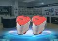 手機防盜拉線盒 自動伸縮鋼絲繩 接線盒拉線器 手機防盜鏈展示拉線繩 18