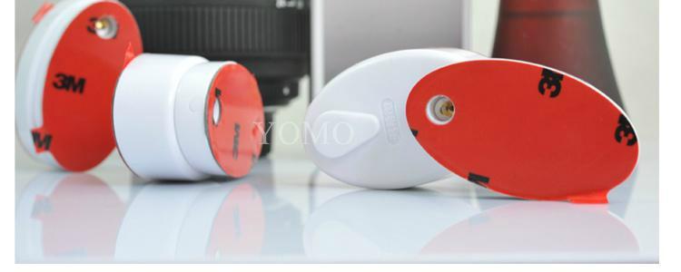 手機防盜拉線盒 自動伸縮防丟器 接線盒 拉線器 展示拉線繩 手機防盜鏈 14