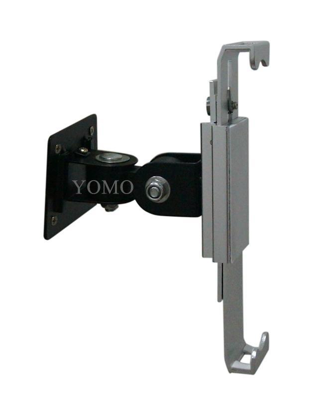Wall-mounted Ipad Brackets/Kiosk,Wall Mount Tablet Kiosks 9